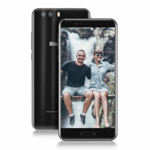 avis smartphone Blackview P6000