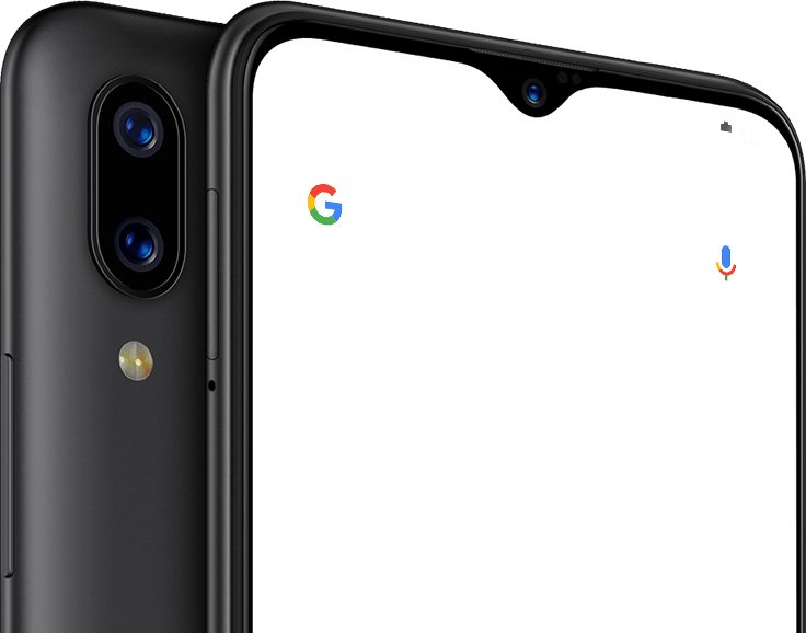 smartphone Umidigi Power
