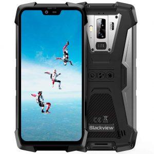 smartphone blackview BV9700 pro