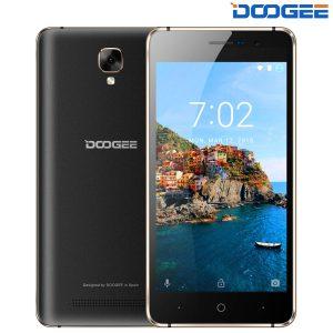 meilleur smartphone Doogee