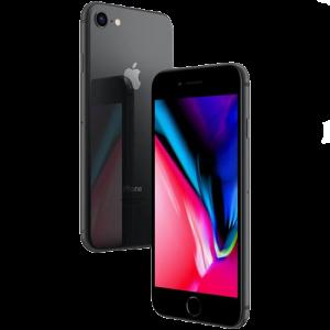 IPhone 8 reconditionné 256 Go Gris Sidéral