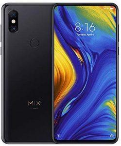 Xiaomi Mi Mix 3_smartphone 4G