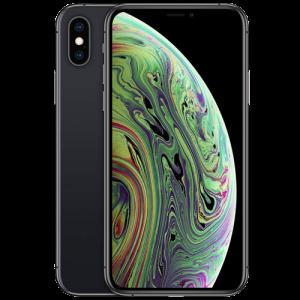 iPhone reconditionné XS 256Go Gris Sidéral