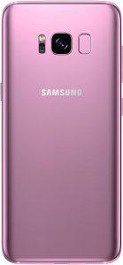 Galaxy S8 rose