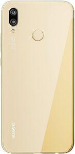 Huawei P20 Lite or