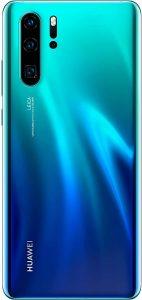 Huawei P30 Pro Bleu Aurora
