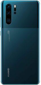 Huawei P30 Pro Bleu Mystique