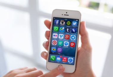 Réparation iPhone dans l'Hérault