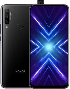 Honor 9X Noir