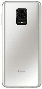 Xiaomi Redmi Note 9S Blanc