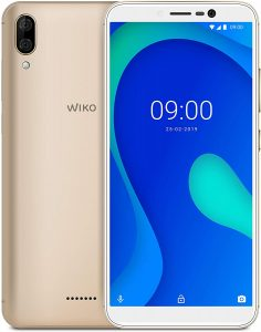 Wiko Y80 Or