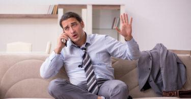 ne plus être démarché par téléphone